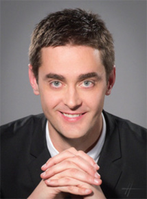 Martin Lacour - DR