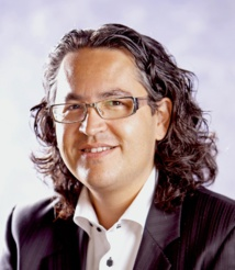 Arnaud le Hung, directeur marketing Aruba Networks - DR