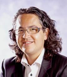 Arnaud le Hung, directeur marketing Aruba Networks - DR