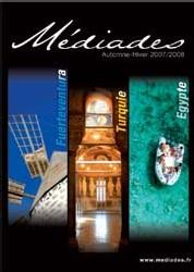 La nouvelle brochure Médiades