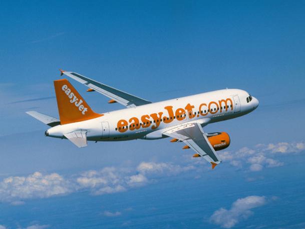 Grève easyjet : les vols annulés et les vols reprogrammés le 26 décembre