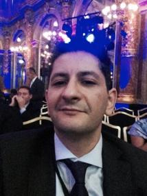 """Sihocine Si Zyad : """"Nous, les hôteliers, sommes les premiers ambassadeurs de France !"""