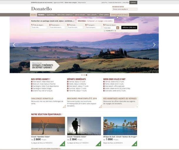 Donatello en état de cessation de paiement, pour mieux rebondir en 2015 ?