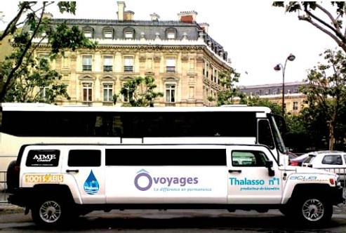 Top Resa : Thalasso n°1 fait gagner des séjours aux agents de voyages