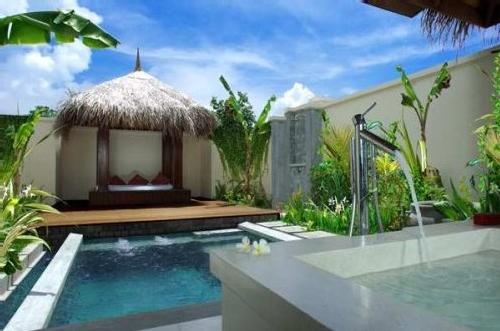 Maldives : ouverture du resort 5* The Beach House at Manafaru
