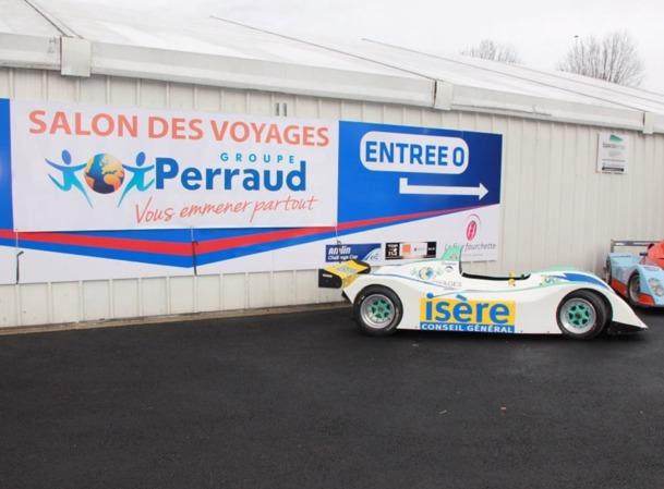 Le groupe Perraud organise son 3e Salon des Voyages le 22 janvier 2015 à Grenoble - DR : Perraud Voyages