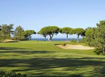 40 golfs sont à disposition dans la région - DR : OT Portugal