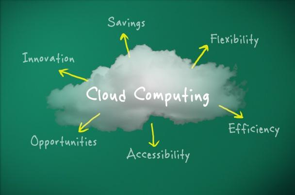 Avec l'apparition du Cloud, s'est développé l'accès aux plateformes technologiques - © tameek - Fotolia.com
