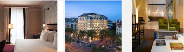 Les trois nouveaux établissements du portefeuille de The Leading Hotels of the World sont situés à Paris, Barcelone et Jérusalem - Photos DR
