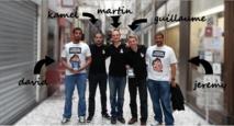 L'équipe d'UrbanGaming - DR