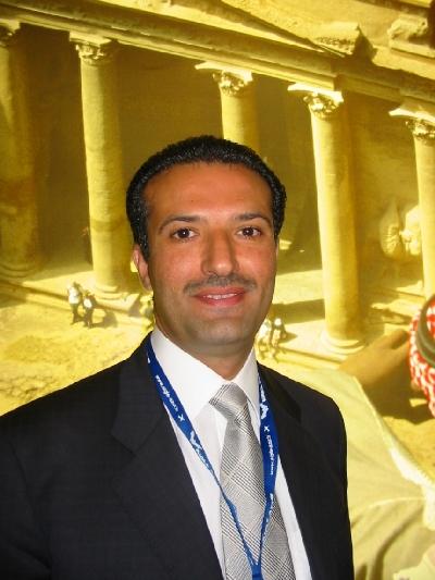 Nayef Al-Fayez