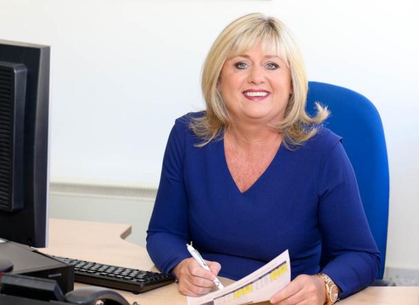 Ryanair : Carol Anne O'Neill nouvelle Directrice des Ventes et du Marketing