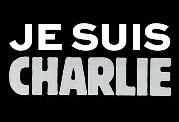 Uncle Dom's Column: A tragic dance at Charlie Hebdo… 12 dead!