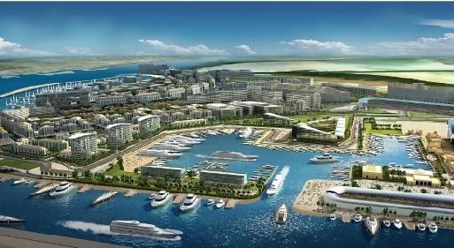 Abu Dhabi dévoile ses grands projets d'avenir