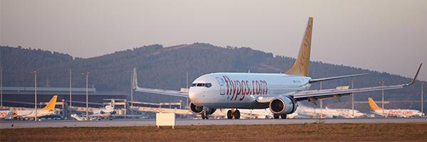 Pegasus ouvre 3 nouvelles destinations au départ d'Istanbul - Photo DR