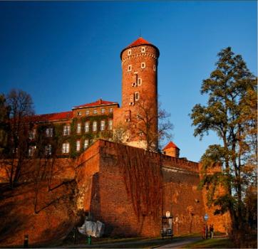 La collection Terre Slave de Terre Voyages est consacrée à la Pologne et à la République Tchèque - Photo DR