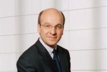 Richard Vainopoulos, président de Tourcom