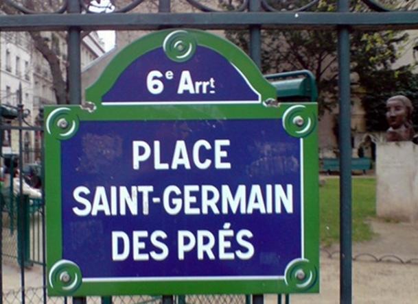 La case de l'Oncle Dom :  Charlie Paris restera-t-il toujours Paris ?