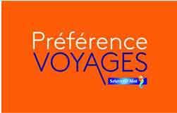 Marietton : Selectour Préférence devient Préférence Voyages