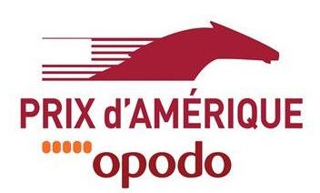 """La course s'appelle désormais """"Prix d'Amérique Opodo"""" - DR"""