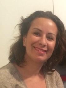 Séverine Meimoun - DR
