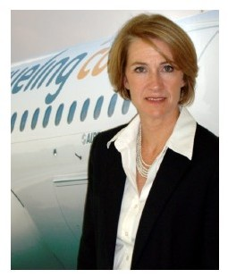 Barbara Cassani, Présidente du Conseil d'Administratio