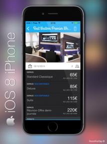 RoomForDay : la plateforme dédiée aux réservations de chambre à la journée