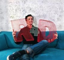 Stéphane Branque, fondateur de RoomForDay