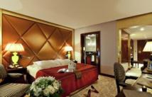 """Le séjour """"Paris c'est l'Amour"""", est proposé à partir de 759 € par nuit en chambre supérieure - DR : Groupe Barrière"""