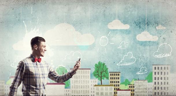 87% des entreprises interrogées prévoient d'augmenter leurs investissements dans ce secteur du mobile© Sergey Nivens - Fotolia.com