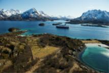 Hurtigruten : 15% de réduction sur les croisières en Norvège jusqu'au 31 janvier 2015