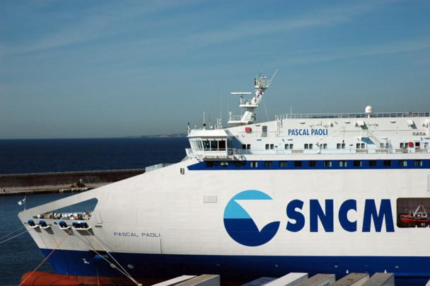 A l'heure actuellement trois candidats seraient sur les rangs : Baja Ferries conduit par l'armateur français Daniel Berrebi, un tour de table conduit par le Marseillais Christian Garin, ancien président du Port de Marseille et du Syndicat des armateurs de France et l'italien GNV (Grandi Navi Veloci) -Photo CE