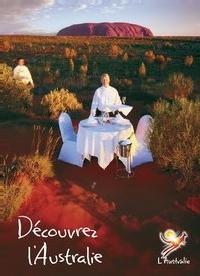 Tourism Australia : demandez la nouvelle brochure !