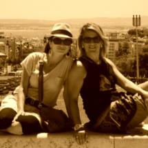 Cécile Chalain et Delphine Torreta - DR : Histoires2Groupes