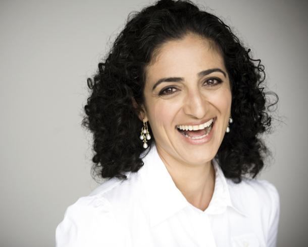 Maryam Banikarim est diplômée d'un MBA et d'une maîtrise en affaires internationales de l'université de Columbia - DR : Hyatt Hotels Corporation