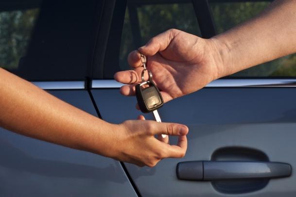 Ubeeqo est le premier en France à proposer un service d'autopartage. © mario_vender - Fotolia.com