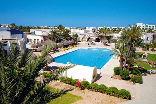 Look Voyages n'abandonne pas la Tunisie avec le retour dans la programmation d'un club historique : le Lookéa Cédriana. DR-Look