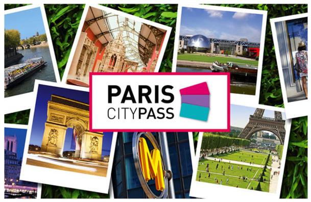 Après le Paris City Pass, les visiteurs pourraient bénéficier d'un pass ouvert à l'Ile-de-France d'ici fin 2015 - DR : Paris-Info.com