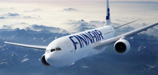 Les passagers de Finnair peuvent formuler des enchères pour espérer être surclassés - DR : Finnair