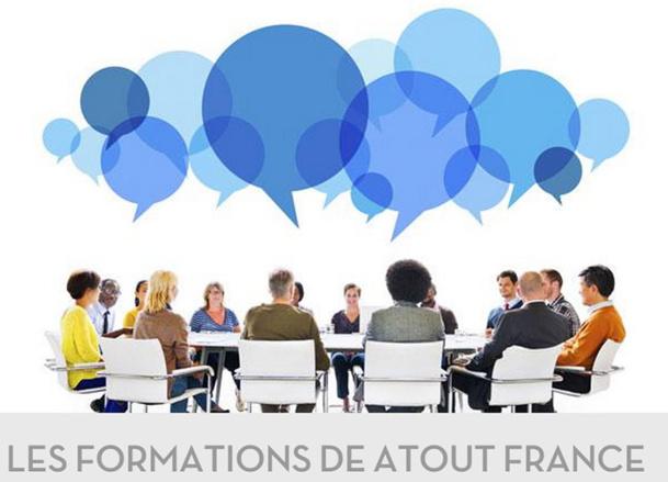Cas pratiques, pistes de réflexion et d'actions, outils stratégiques, seront proposés aux participants - DR : Atout France