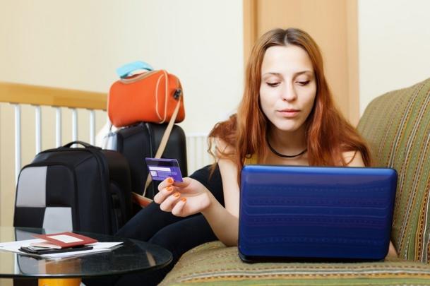 A partir de 174 sites d'e-commerce, Converteo a réalisé son nouveau baromètre sur les paiements online. © JackF - Fotolia.com