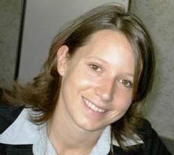 Marie Poulain, nouvelle Directrice de l'ESCAET d'Aix en Provence