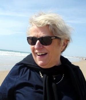 Lucette Lerault, présidente du Comité des Régions