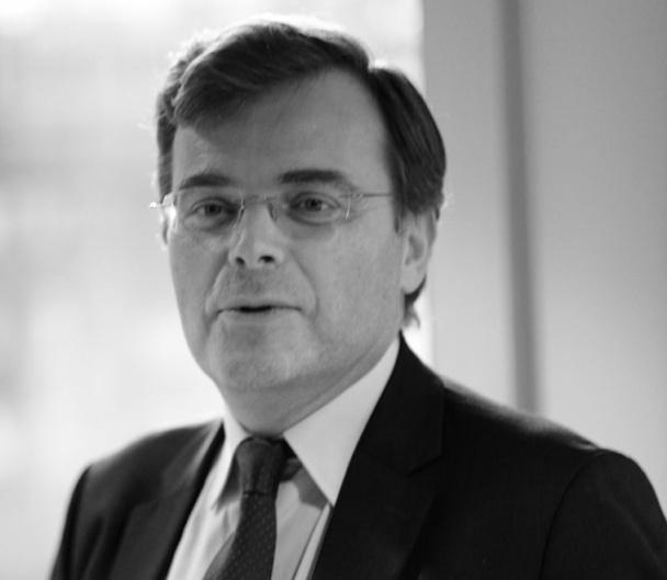 Jean-Michel Pérès, CEO of Groupama Assurance-Crédit - DR : Groupama AC