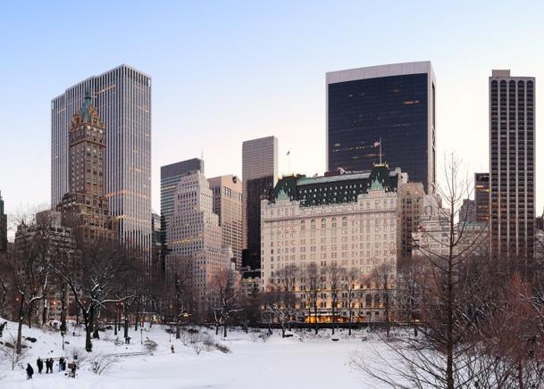 New York se prépare à la tempête de neige la plus violente de son histoire - DR : © rabbit75_fot - Fotolia.com