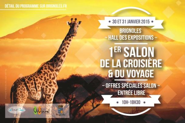 Brignoles : Lucien Salemi organise le Premier Salon du Voyage et de la Croisière