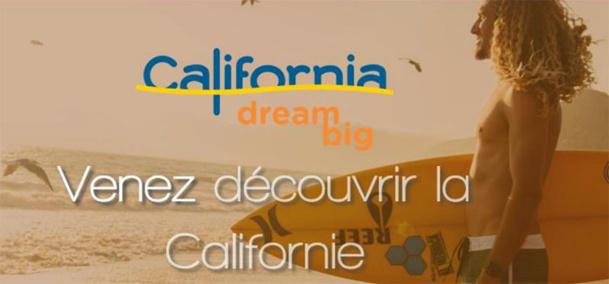 """Visit California et Air France renouvellent l'opération """"Training Day"""""""