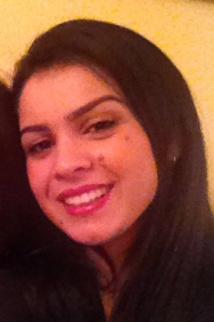 Candidate du mois : Nadia Boujamaa aimerait bien décoller dans l'aérien !