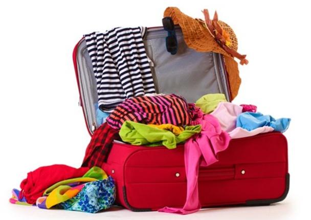 Les nouvelles mesures de sécurité vont rendre quasi insupportables le fait d'embarquer à bord de l'aéroplane un petit bagage. Ou alors, faudra beaucoup de patience… /photo dr