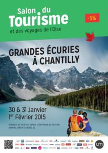 Univairmer : le salon du tourisme de l'Oise se met à l'heure canadienne